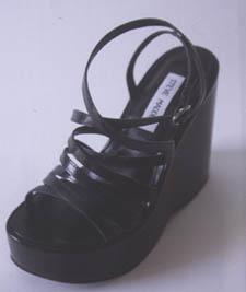 Steve Madden's Tori Amos shoe. In 1999 ...